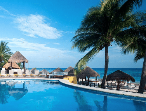 Cozumel's 3 Hotel Zones: Choosing Where to Stay