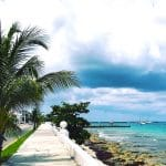 Cozumel is a Great Walking Town – For Fun and Fitness