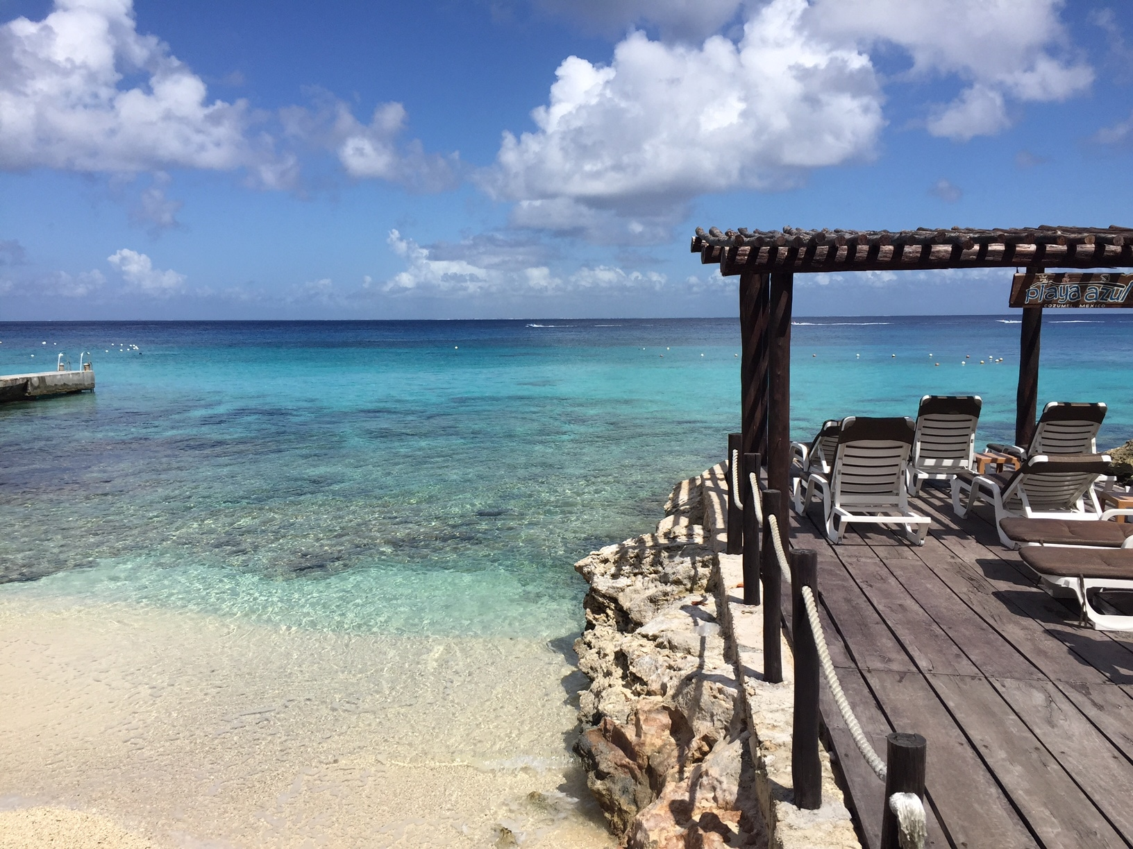 Cozumel in December and January: Festivity and Fine Diving