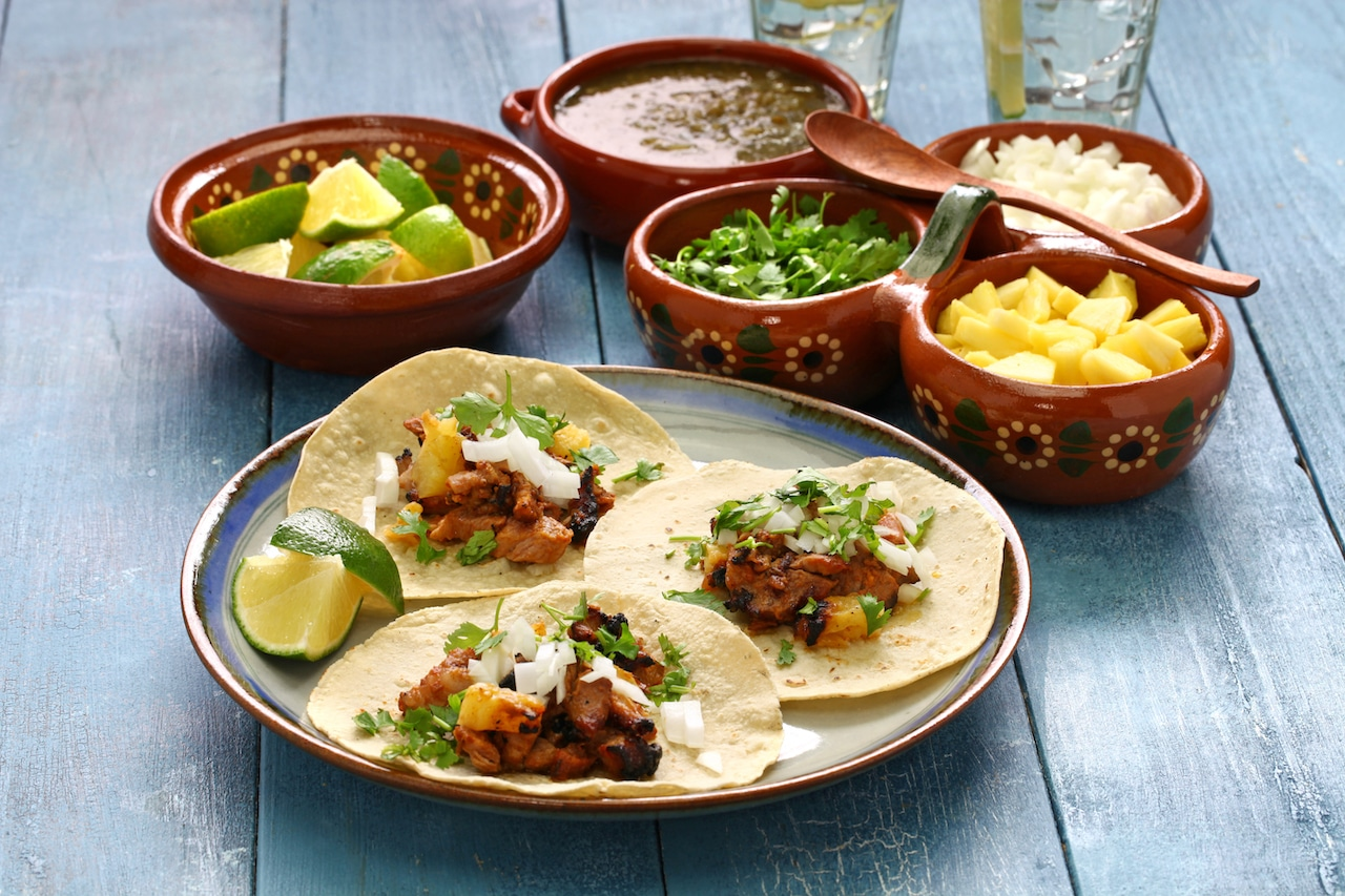 You are currently viewing Best Tacos in Cozumel? Order Like a Local